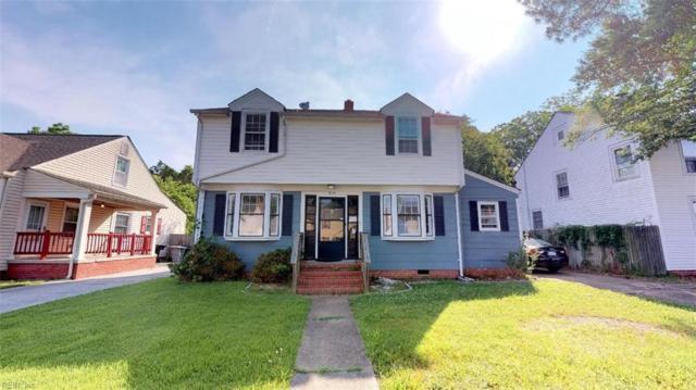 218 Chesterfield Rd, Hampton, VA 23661 (#10201977) :: Abbitt Realty Co.