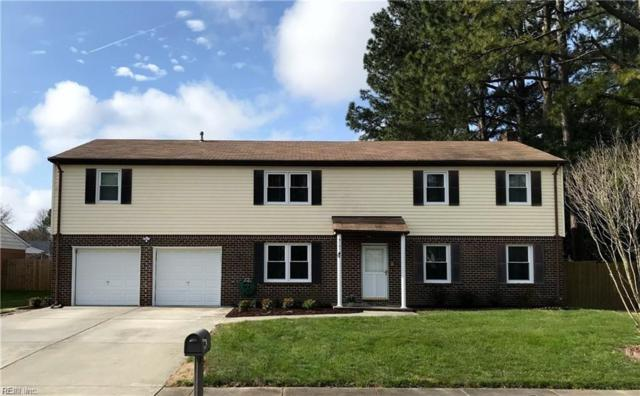 5121 Rochelle Rd, Virginia Beach, VA 23464 (MLS #10201982) :: Chantel Ray Real Estate