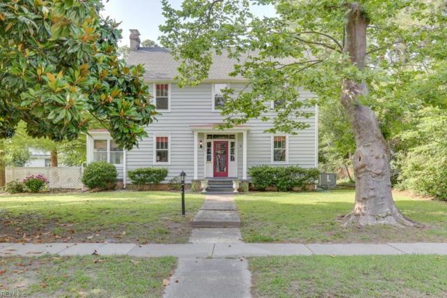 2915 Chesapeake Ave, Hampton, VA 23661 (#10201986) :: Reeds Real Estate