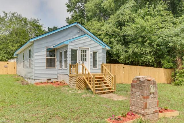 407 Bullock St, Suffolk, VA 23434 (#10201996) :: The Kris Weaver Real Estate Team
