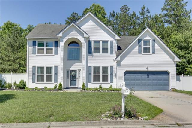 2118 Kingsley Ln, Chesapeake, VA 23323 (#10202006) :: Abbitt Realty Co.