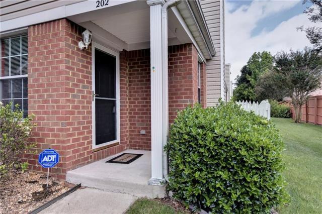 202 Westgate Cir, Williamsburg, VA 23185 (#10202014) :: Atkinson Realty