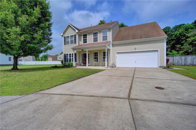 4908 Clifton St St, Chesapeake, VA 23321 (#10202023) :: Reeds Real Estate