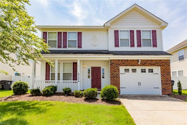 4174 Taughtline Loop, Chesapeake, VA 23321 (MLS #10202036) :: Chantel Ray Real Estate