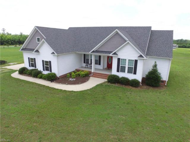 31440 Rolling Hill Dr, Southampton County, VA 23851 (#10202041) :: Resh Realty Group