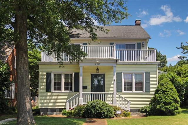 2919 Chesapeake Avenue, Hampton, VA 23661 (#10202048) :: Reeds Real Estate