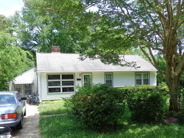 20 S Moores Ln S, Newport News, VA 23606 (#10202052) :: Abbitt Realty Co.