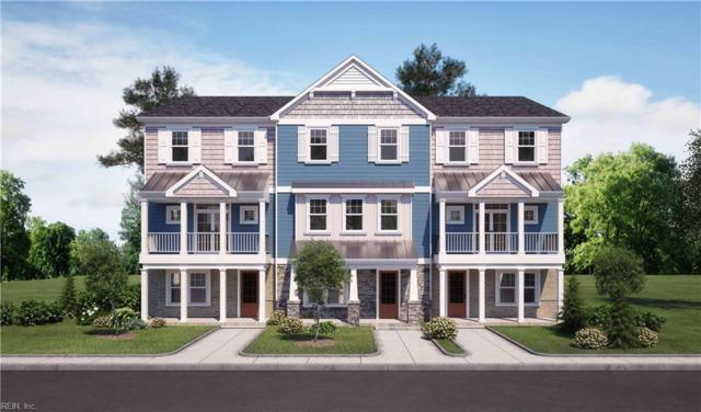 1223 Arabella Dr, Newport News, VA 23608 (MLS #10202089) :: Chantel Ray Real Estate