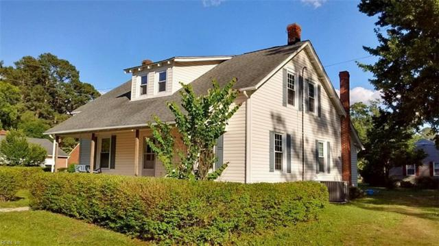 18320 Commerce St St, Southampton County, VA 23827 (#10202106) :: Reeds Real Estate