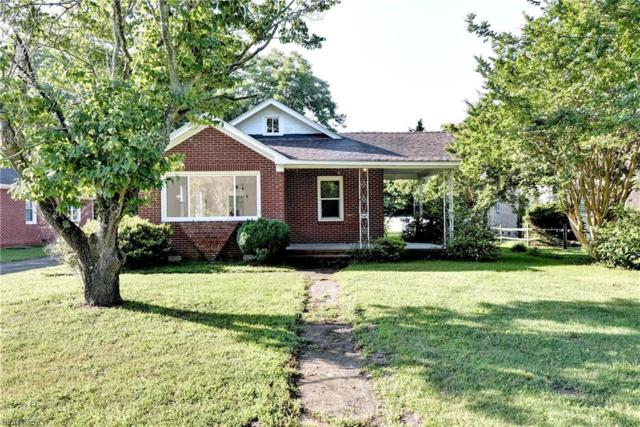 707 Carys Chapel Rd, York County, VA 23693 (#10202109) :: RE/MAX Central Realty