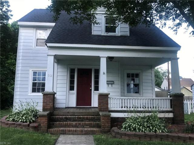 52 Aylwin Rd, Portsmouth, VA 23702 (#10202111) :: RE/MAX Central Realty
