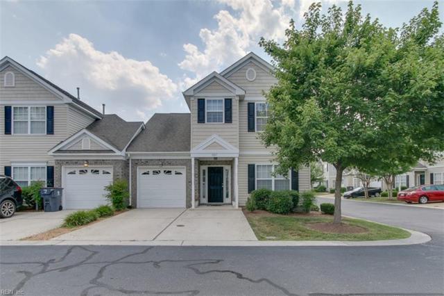 5217 Maracas Arch, Virginia Beach, VA 23462 (MLS #10202150) :: Chantel Ray Real Estate