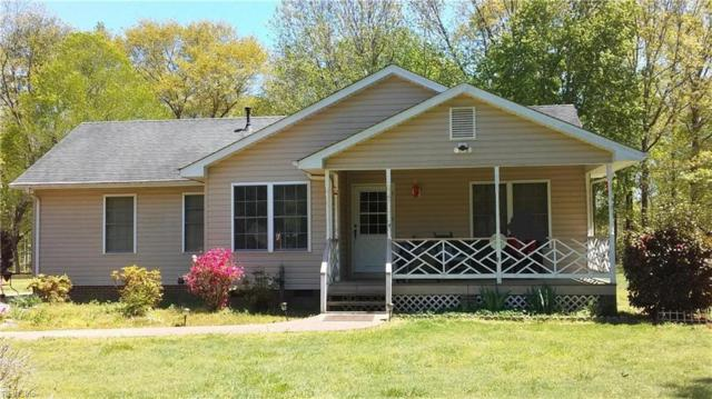 6972 Hickory Knoll Ln, Gloucester County, VA 23061 (#10202160) :: Reeds Real Estate