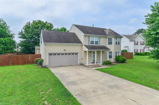 605 Breann Ct, Isle of Wight County, VA 23430 (#10202184) :: RE/MAX Central Realty