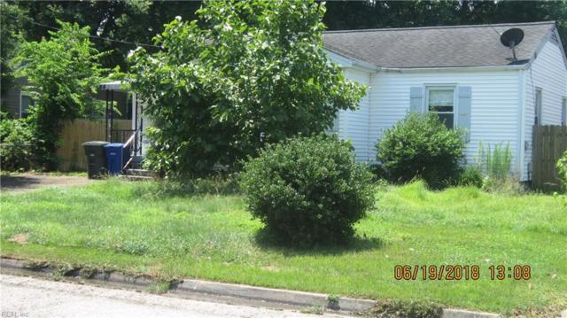 610 Willow Dr, Newport News, VA 23605 (#10202232) :: Atkinson Realty