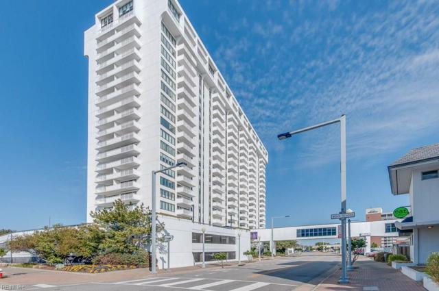 4004 Atlantic Ave #1606, Virginia Beach, VA 23451 (#10202257) :: Green Tree Realty Hampton Roads
