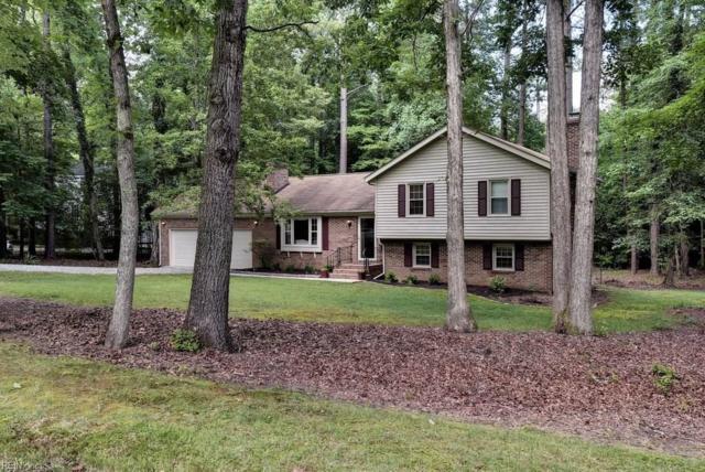 7 Buford Rd, James City County, VA 23188 (MLS #10202259) :: Chantel Ray Real Estate