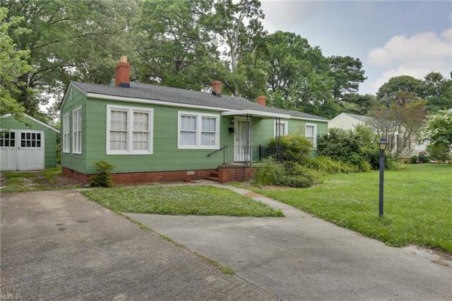 615 72nd St, Newport News, VA 23605 (#10202260) :: Atkinson Realty