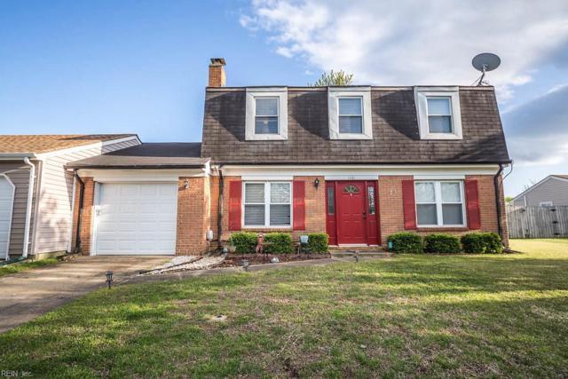 1081 Blue Spring Ln, Virginia Beach, VA 23452 (MLS #10202266) :: Chantel Ray Real Estate
