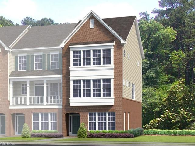 3512 Hickory Neck Blvd #436, James City County, VA 23168 (#10202296) :: Chad Ingram Edge Realty