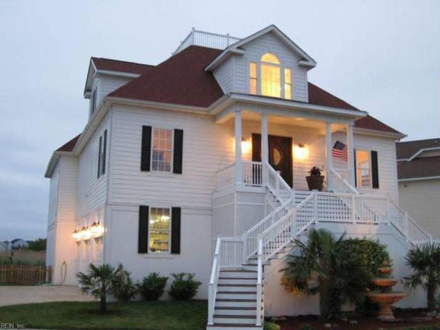 11 Knodishall Way, Hampton, VA 23664 (#10202319) :: Atkinson Realty
