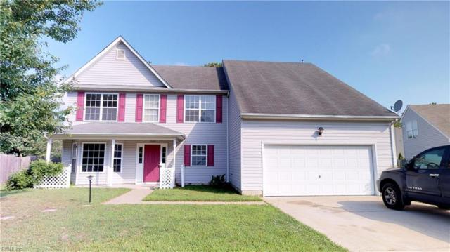 15097 Larkspur Ct, Isle of Wight County, VA 23314 (#10202321) :: RE/MAX Central Realty