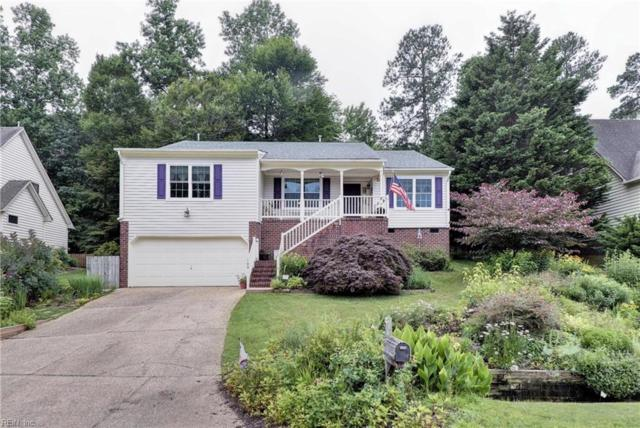 109 Heron Ct, James City County, VA 23188 (#10202338) :: Berkshire Hathaway HomeServices Towne Realty