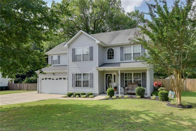 1081 Pitchkettle Rd, Suffolk, VA 23434 (#10202367) :: RE/MAX Central Realty
