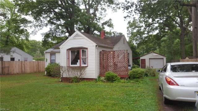 710 Paul St, Newport News, VA 23605 (#10202412) :: RE/MAX Central Realty