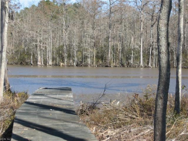 242 Pine Point Rd, Perquimans County, NC 27944 (MLS #10202425) :: Chantel Ray Real Estate