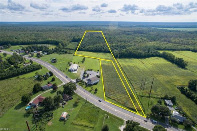 22+ACR Caratoke Hwy, Currituck County, NC 27917 (MLS #10202426) :: AtCoastal Realty