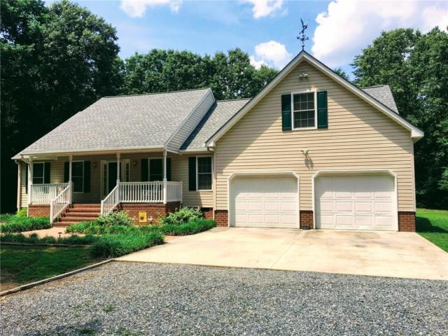 12296 Elizabeth Curtis Ln, Gloucester County, VA 23061 (#10202436) :: Resh Realty Group
