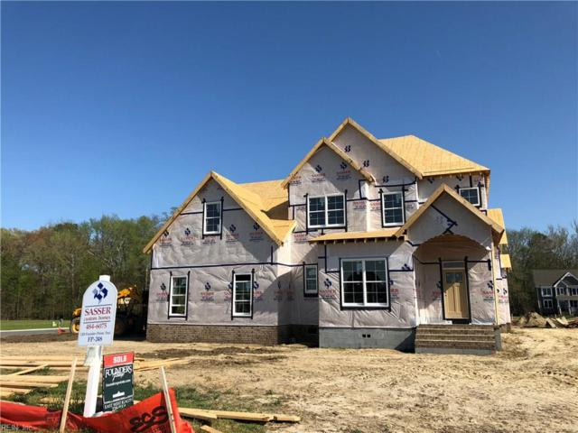 1201 Founders Pointe Trl, Isle of Wight County, VA 23314 (#10202496) :: Resh Realty Group