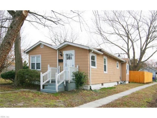 9440 Phillip Ave, Norfolk, VA 23503 (MLS #10202497) :: AtCoastal Realty