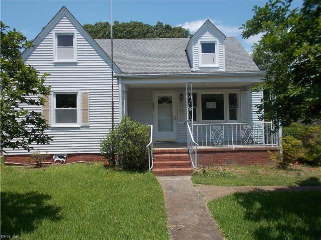 4572 Kennebeck Ave, Norfolk, VA 23513 (#10202539) :: Resh Realty Group