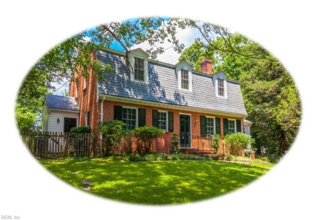 681 Powell St, Williamsburg, VA 23185 (#10202561) :: Atkinson Realty