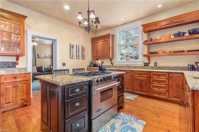 3817 Columbus Ave, Norfolk, VA 23504 (MLS #10202562) :: Chantel Ray Real Estate