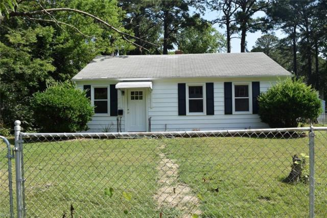 103 Lexington St, Hampton, VA 23669 (#10202563) :: RE/MAX Central Realty