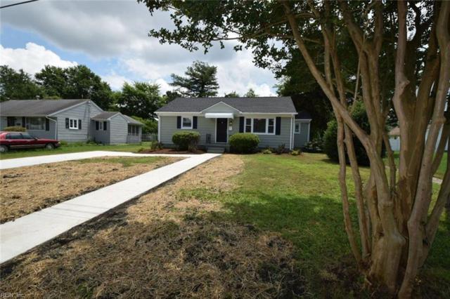 513 Roosevelt Blvd, Portsmouth, VA 23701 (#10202565) :: RE/MAX Central Realty