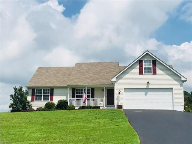 32425 Pebble Brook Dr, Southampton County, VA 23851 (#10202574) :: The Kris Weaver Real Estate Team