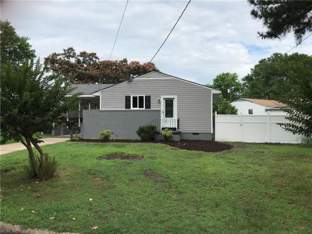 602 Mclean St, Portsmouth, VA 23701 (#10202585) :: RE/MAX Central Realty