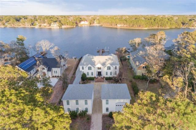 6029 Martins Point Rd, Dare County, NC 27949 (#10202599) :: RE/MAX Central Realty