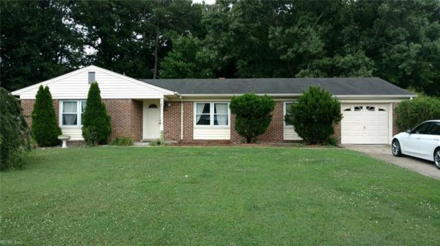 926 Strickland Blvd, Virginia Beach, VA 23464 (#10202610) :: RE/MAX Central Realty
