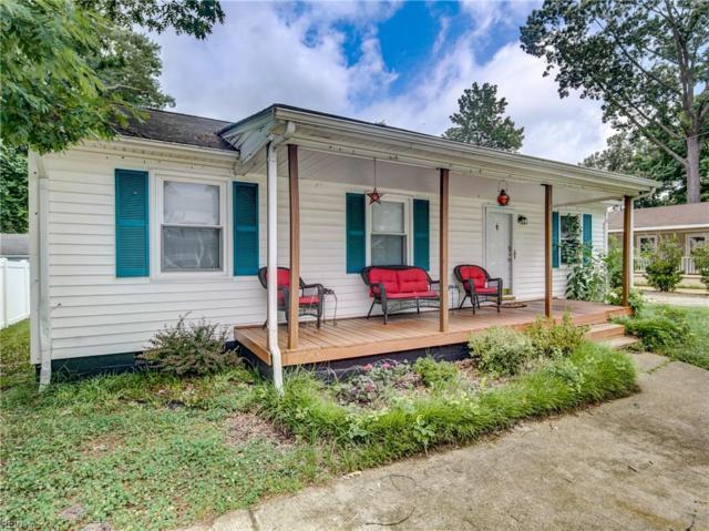 321 Honaker Ave, Norfolk, VA 23502 (#10202619) :: The Kris Weaver Real Estate Team