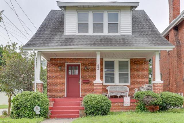 336 62nd St, Newport News, VA 23607 (#10202638) :: Atkinson Realty
