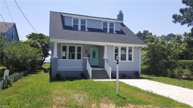 720 Blair Ave, Hampton, VA 23661 (#10202649) :: RE/MAX Central Realty