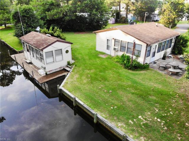 123 Bluefish Ct #11, Currituck County, NC 27939 (#10202651) :: RE/MAX Central Realty