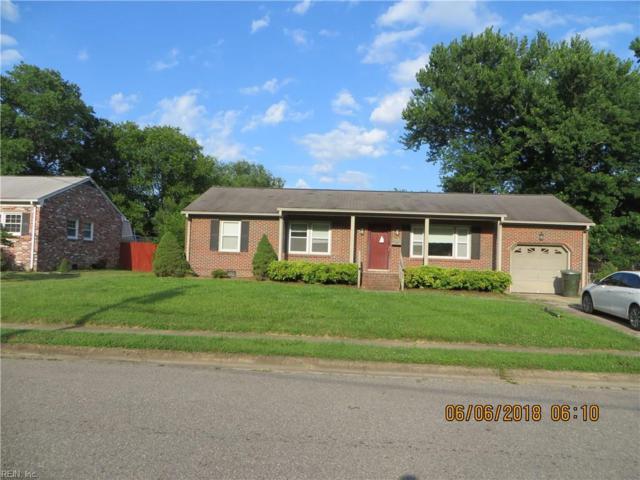 384 Nicewood Dr, Newport News, VA 23602 (#10202671) :: RE/MAX Central Realty