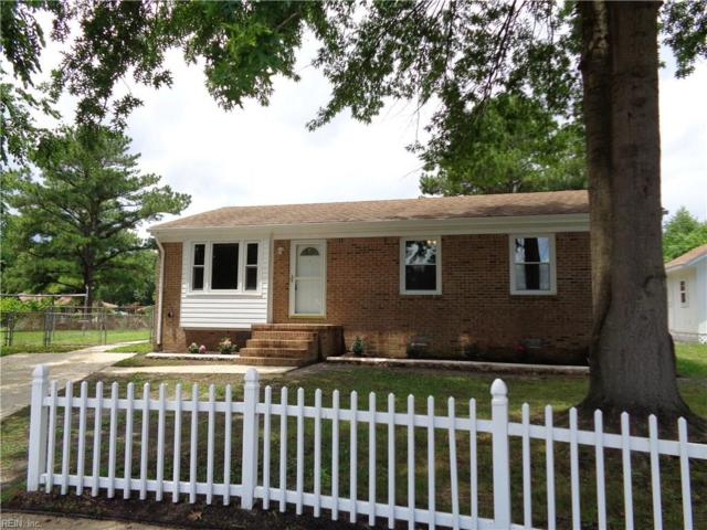 3900 Gilbert Ct, Chesapeake, VA 23323 (#10202672) :: RE/MAX Central Realty