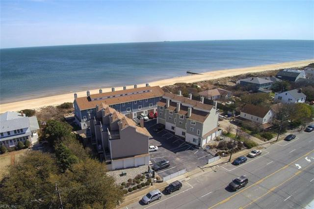1948 E Ocean View Ave G, Norfolk, VA 23503 (#10202674) :: RE/MAX Central Realty